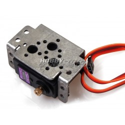 Pan/Tilt Servo Mounting Bracket for MG946