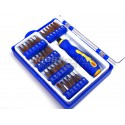 Xenta 30 Piece Precision Tool Kit
