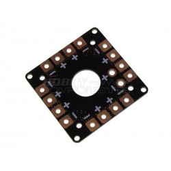 Crius MultiWii Power Distribution Board