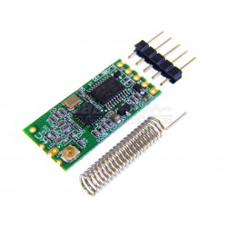 HC-11 433MHz wireless serial module