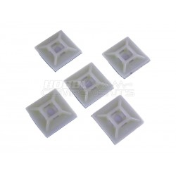 Cable Tie Mounts (Pack of 5)