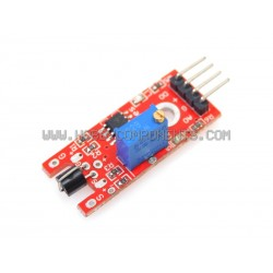 Capacitive Touch Sensor Module