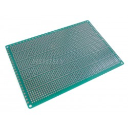 10 x 15 Universal single-sided PCB