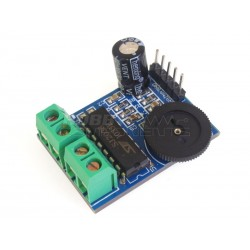 SJ2038 power audio amplifier module