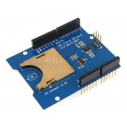 Arduino Compatible SD card Shield