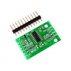 HX711 Bridge Sensor Digital Interface Module
