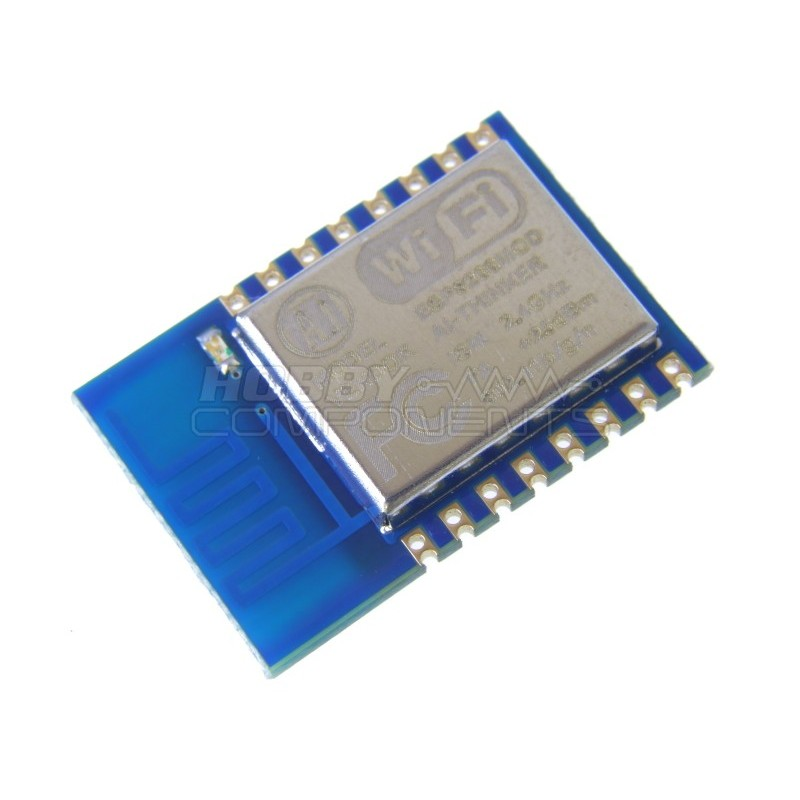 ESP-12 (ESP8266) wireless WIFI transceiver