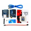 Data Logger Bundle with Uno R3 – Logging Your Environment