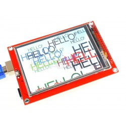 "MCU Friend 3.5"" Colour TFT touch screen"