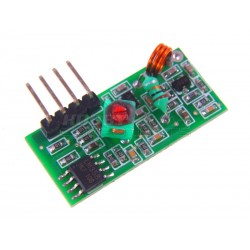 433MHz Wireless Receiver Module MX-05