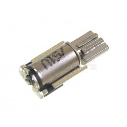 1.5V-3V 8 x 5mm Micro vibrating DC motor