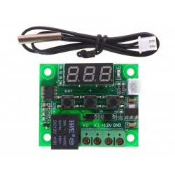W1209 Temperature control Switch