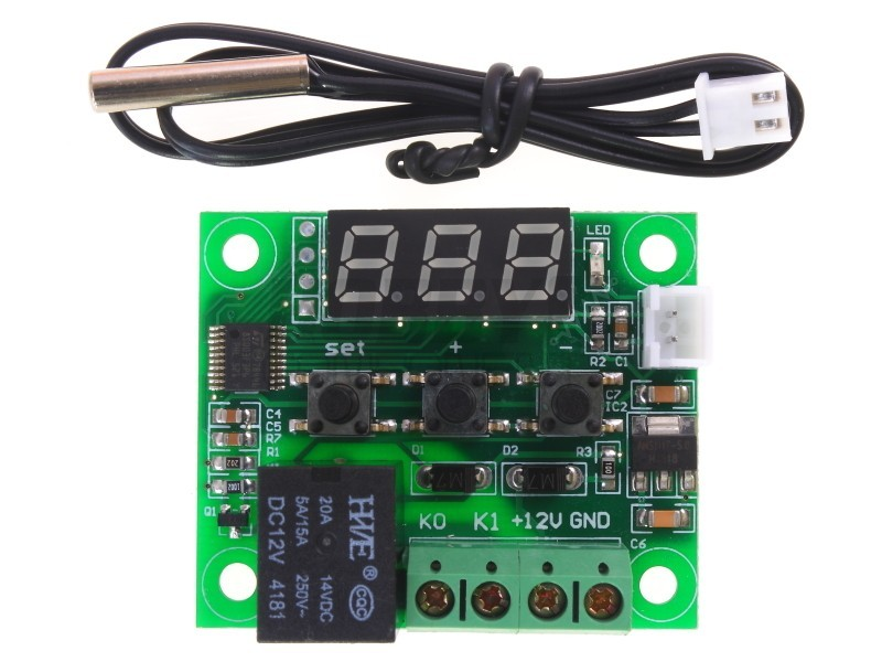 w1209 temperature control switch w1209 temperature control switch hobby components  at n-0.co