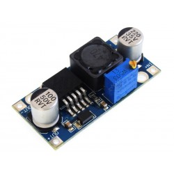 XL60009 DC-DC Step-up Boost Converter