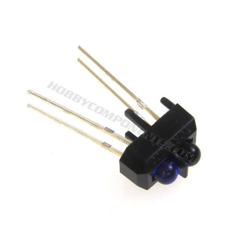TCRT5000L Reflective Optical Sensor