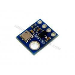 BMP180 / GY68 Temperature and Pressure sensor