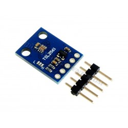 TSL2561 Luminosity Sensor Module