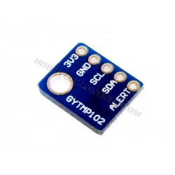 TMP102 Digital Temperature Sensor Module
