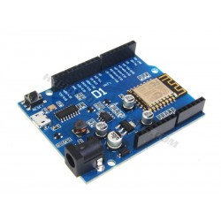 ESP8266-D1 Arduino Compatible Development Board