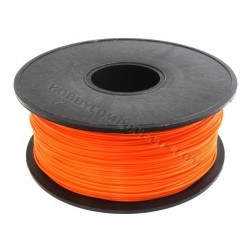 PLA Filament for 3D Printing 1.75mm Orange