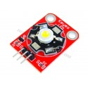 Ultra-bright 3W White LED Module