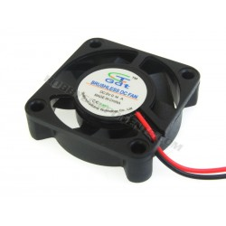 40mm x 40mm Brushless DC Fan