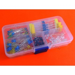 Microcontroller Mini Pack