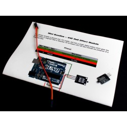 Hobby Components Mini Bundles - Hall Effect Sensor
