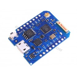 WeMos D1 Mini Pro ESP8266 Development Board