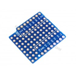WeMos D1 mini Prototyping Shield