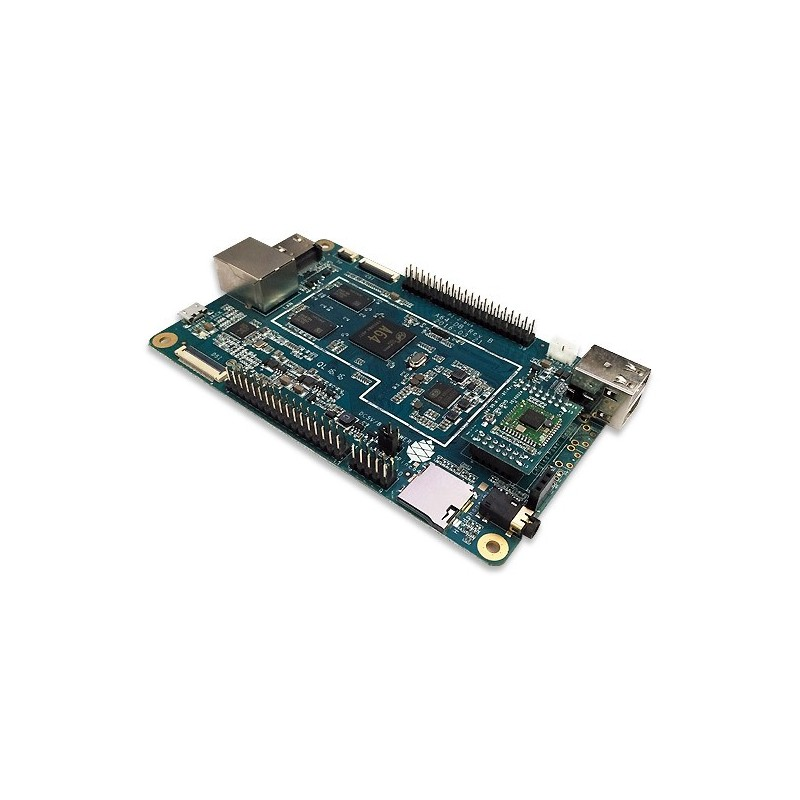 Pine64+ 1GB Single Board Computer