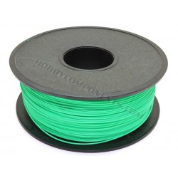 PLA Filament for 3D Printing 1.75mm Cyan