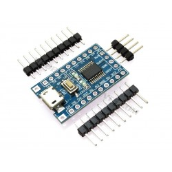 STM8S103F3 P6 Development Board