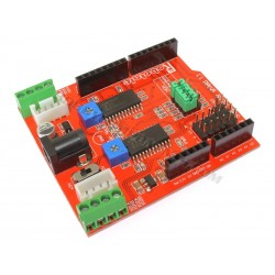 Dual A3697 Stepper Motor Driver Shield