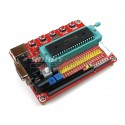 PIC - PIC Development Board + PIC16F877A
