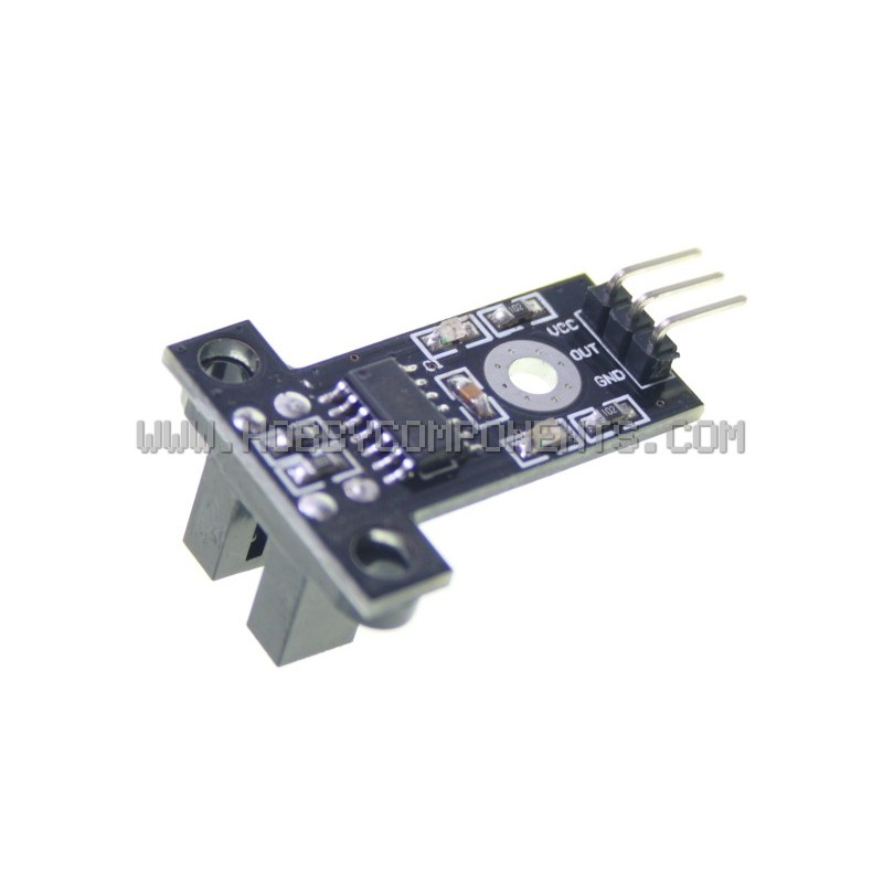 IR infrared speed sensing module