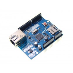 2013 R3 Ethernet W5100 Network Shield For Arduino UNO Mega 2560 1280 328