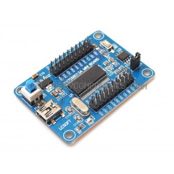 EZ-USB FX2LP CY7C68013A USB Development Board
