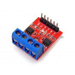 L9110S DC Stepper Motor Driver H-Bridge