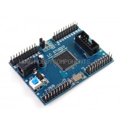 LC MAXII Altera EPM240 CPLD development board