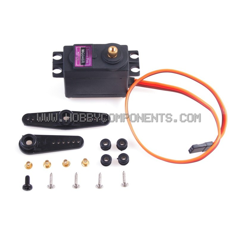 TowerPro MG946R Metal Gear Servo