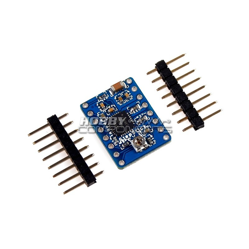 A4988 StepStick Compatible Stepper Module