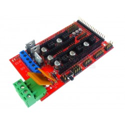 RepRap Mega Pololu Compatible Shield - RAMPS