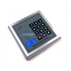 RFID (ID) Access Control Panel 125KHz