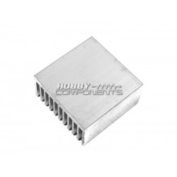 40mm Aluminium Heatsink
