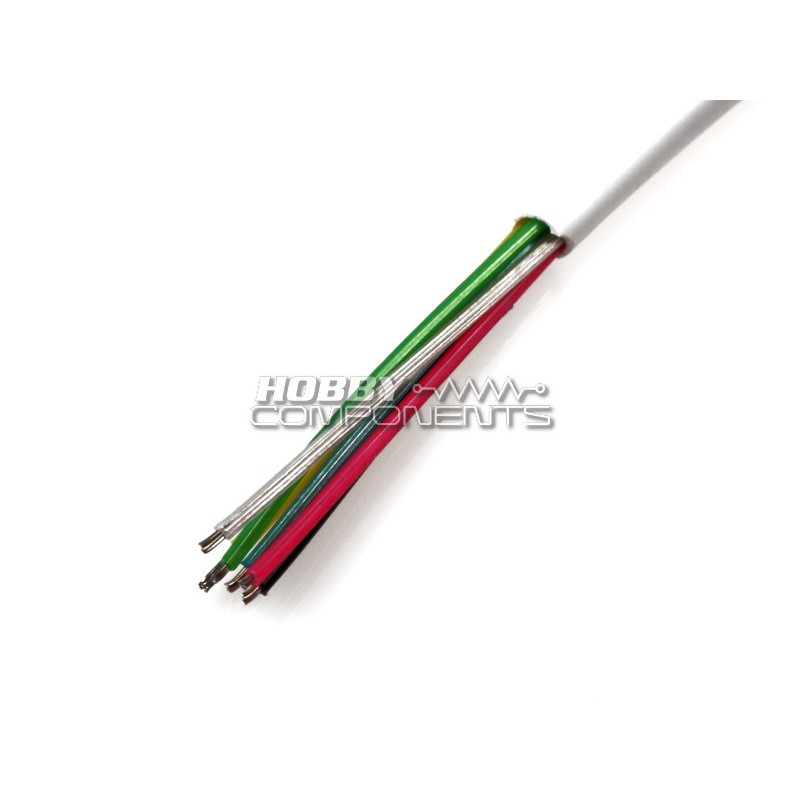 6 Core Alarm/Signal multicore cable