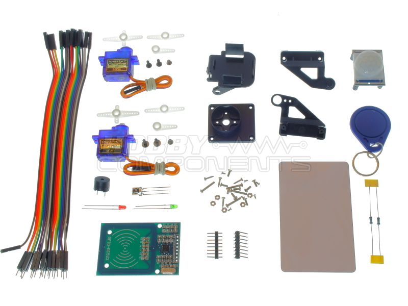 Hobby components uk arduino project handbook wireless