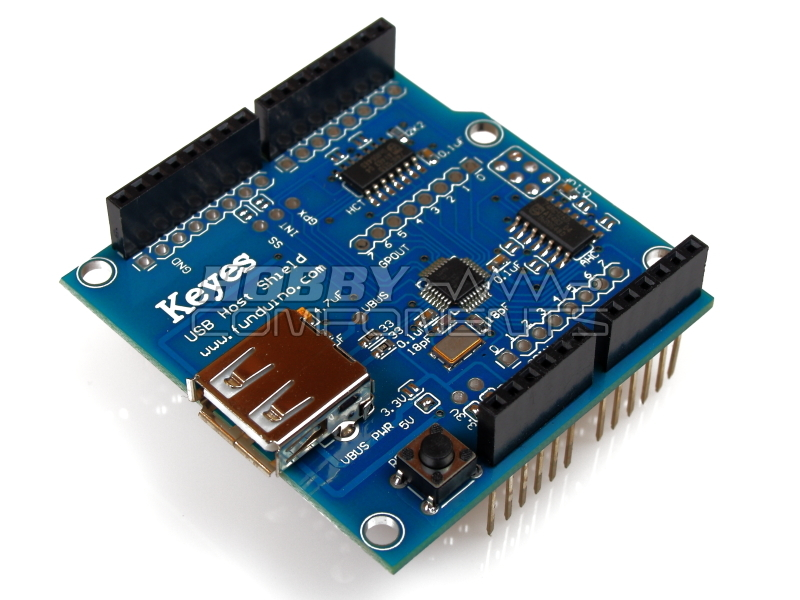 Forum hobbycomponents view topic usb host shield