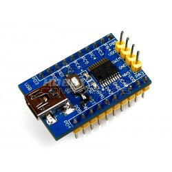 STM8 S103F3P6 Development...