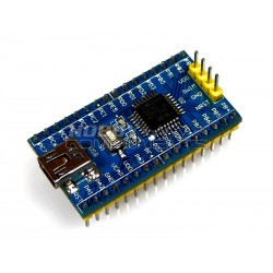 STM8 S103K3T6 Development Board